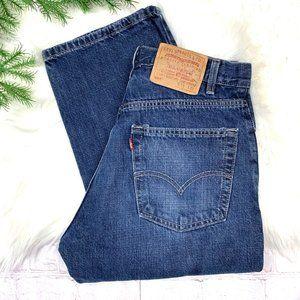 👖VINTAGE |•LEVI'S•| 505 Regular Fit Jeans!👖